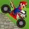 Mario Bike Course