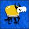 Monster Bark Icon