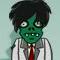 Zombie Exterminator Icon