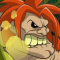 Cavemen VS Dinosaurs: Coconut Boom!