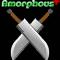 Amorphous Plus Icon