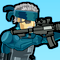 Strike Force Commando Icon