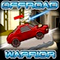Offroad Warrior Icon