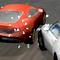 Electric Racing Icon