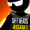 Sift Heads - Assault