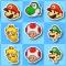 Mario Swap Puzzle