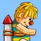 Ragdoll Launcher