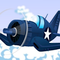 Steep Dive: Airmail Icon