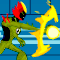 Ben 10: Ultimate Alien Rescue Icon