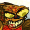 Brainless Monkey Rampage Icon