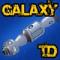 Galaxy Tower Defense Icon