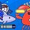 Ultimate Crab Battle Icon