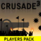 Crusade 3 - Players Pack