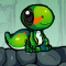 Marly - The Epic Gecko Icon