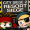 City Siege 2: Resort Siege Icon