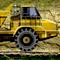 Heavy Machines Icon
