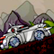 Zombie Car Madness Icon