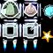 Galaxy Siege Icon