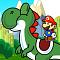 Mario & Yoshi Adventure Icon