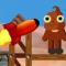 Rocketville Icon