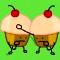 Cupcake Crusades