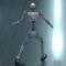 Robot Run Icon