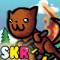 Super Kitty Rocket