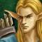 Elf Archer Icon