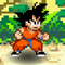Dragon Ball Fierce Fighting Icon