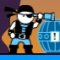 Pirates Vs Ninjas - Siege Icon