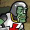 Zombie Knight Icon