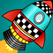 Space Parking Icon