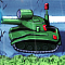 Road of Defense Icon