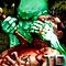 Maya vs Aliens TD Icon