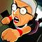 Angry Gran Run: Grannywood