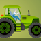 Farmer Teds Tractor Rush Icon