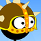 Stick Bang Icon
