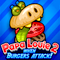 Papa Louie 2: When Burgers Attack! Icon