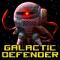 Galactic Defender  Icon