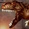 London T-rex
