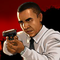 Obama vs Zombies Icon