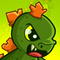 Babyzilla Rampage Icon