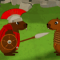 Battle Beavers Icon
