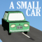 A Small Car Icon