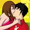 Classroom Kissing Icon