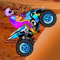 Stunt Bike Rush 2: Deluxe