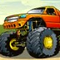Monster Truck Jam Icon