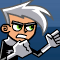 Danny Phantom: Urban Jungle Rumble Icon