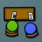 The Classroom 3 Icon