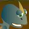 Jurassic Escape Icon
